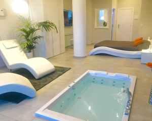 hotel con jacuzzi en Barcelona