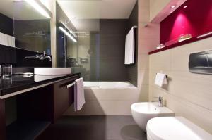 hotel romantico barcelona