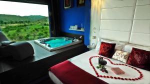 hotel rural con jacuzzi zaragoza
