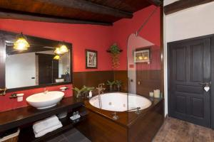 hoteles con jacuzzi barcelona