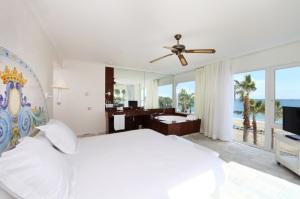 hotel con jacuzzi en malaga