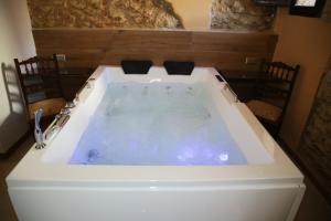 hotel con jacuzzi en valencia