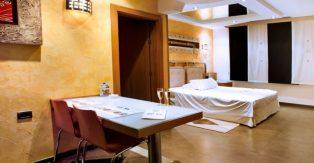hotel con jacuzzi madrid