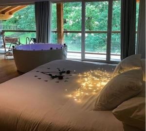 hotel para parejas en navarra