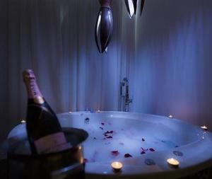 hotel romantico valencia