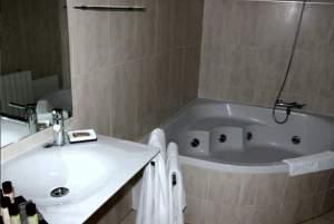 hoteles con encanto segovia