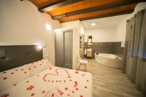 hoteles románticos en Cáceres