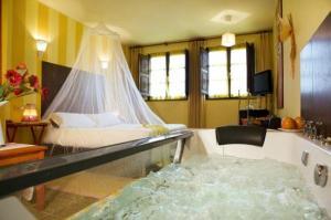 hotel rural con jacuzzi asturias