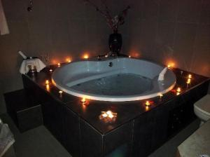 hoteles con jacuzzi cantabria