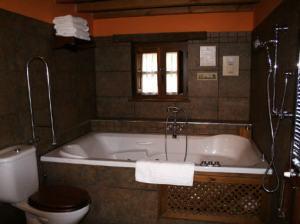 jacuzzi privado en asturias