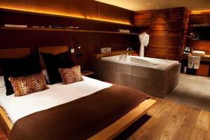 hotel con jacuzzi andorra