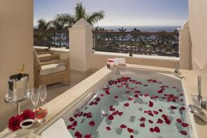 hotel romantico tenerife