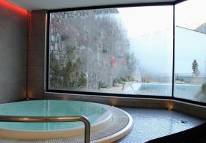 hoteles con jacuzzi en Andorra