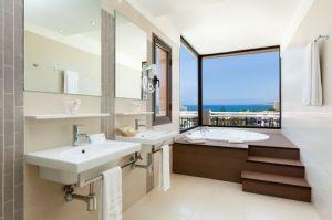 hoteles con jacuzzi en Tenerife