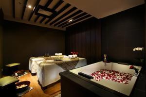 hotel con jacuzzi Bali