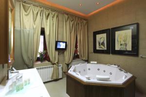 hotel con jacuzzi ciudad real