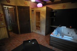 hotel con jacuzzi en guadalajara
