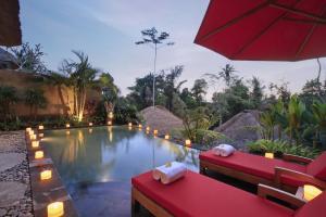 hoteles con jacuzzi en Bali