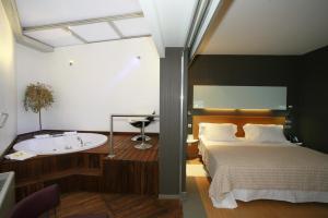 hoteles con jacuzzi en ciudad real