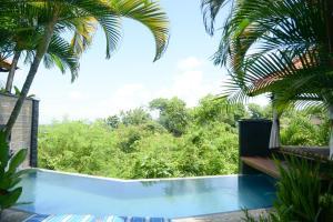 suite con piscina privada bali