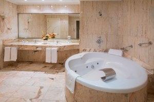 hoteles con jacuzzi en tarragona