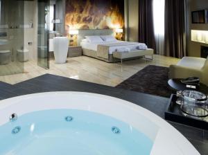 hoteles con jacuzzi tarragona